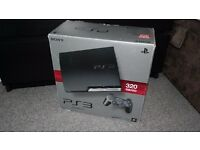 Sony PlayStation including gaming pad and free 3 great games