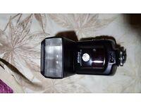 Nikon Speedlight SB-28 Shoe Mount Flash