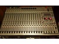 Behringer SL2442FX Pro Mixer