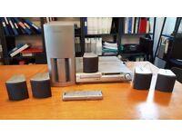 Sony DAV-S300 (Digital Audio Video System) 5.1 Home Theater System