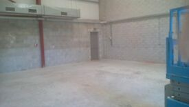 Industrial Unit to rent in Muff, Co Donegal