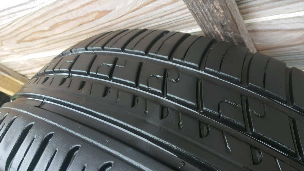 Tires 195/60 R15