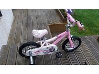 """Kids bike (specialized, 12"""")"""
