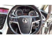 Vauxhall Astra 1.4 i VVT 16v SRi 5dr