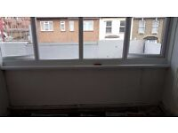 **CALLING ALL INVESTORS!! SPACIOUS RECENTLY REFURBISHED LEASEHOLD 1 BEDROOM APARTMENT FOR SALE**