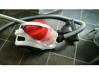 Vacuum Cleaner Bissell 1539T Compact Bagless Cylinder Vacuum Cleaner