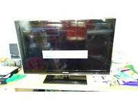 Samsung TV 40inch LCD HD