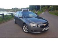 2012 CHEVROLET CRUZE 1.6 31K MILES FULL MOT PX WELCOME 3 MONTH WARRANTY (NOT ASTRA CORSA VECTRA)