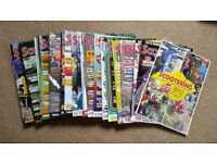 Scootering & Classic Scooterist Magazines