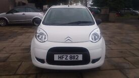 Citroen C1 VTR | 2011 | 47,000 Miles | £20 year for Tax! | Great first time car | Low insurance