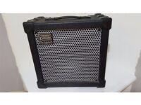 Roland Cube 20XL Guitar Amp Combo £90