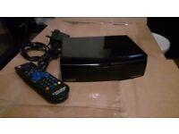 Cyclone Primus HD Media Player 500GB