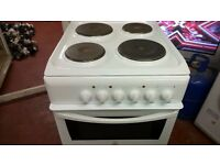 Indiset 4 ring Electric Cooker for sale 50cm wide