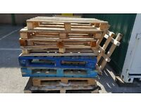 FREE pallets collection only