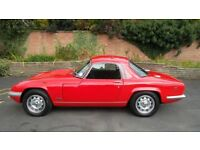 LOTUS ELAN WANTED LOTUS ELAN WANTED LOTUS ELAN WANTED ** ANY MODEL IN ANY CONDITION **