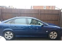 Vauxhall Vectra C Gsi Auto tiptronic, heated leather seats, cruise control