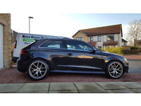 Audi A3 S S LINE 2.0 TDI Full leather B&O sound system 69k FSH FINANCE AVAILABLE