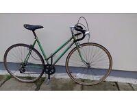Vintage Womens Bike