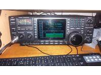 Icom Ic-756pro