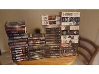Huge Warhammer novel collection for sale