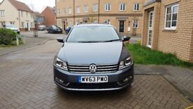 VW Passat 2013 Estate - Excellent Condition