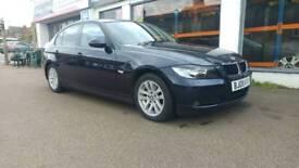 BMW 320d, 2008, MOT, AUTO