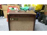 Laney LA 60C Acoustic Guitar Amplifier
