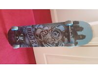 Aultz Skateboard