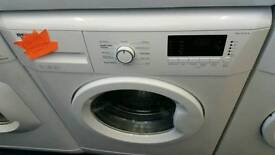 Beko 6kg washing machine for sale. Free local delivery