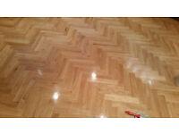 Better Sanding Flooring LTD.Sanding&Varnishing wooden floor correct price - SURREY &LONDON