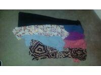 Size 10 clothes