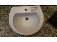 Bathroom Basin- Sink