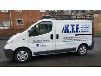 Ktf cleaning services