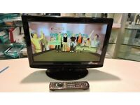 "Panasonic 19"" TV TX-L19C2OB"