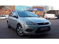 Ford Focus 1.8 TDCi Style 5dr 08 reg Hatchback DRIVES PERFECT