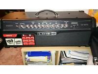 Line 6 Spider IV 150w Amp head