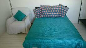 Large Double Room in Flatshare