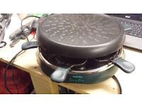 Tefal Jour de Fete Raclette