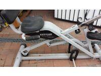 For Sale Kettler Rider exercise machine.
