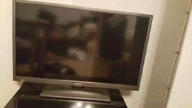 22 in TV 2 years old - hardly used
