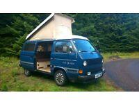 For Sale, 1983 T25 Club Joker Westfalia Pop Top Camper Van