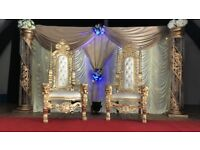 Wedding Stage Hire-London