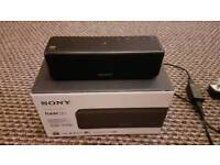 Sony SRS HG1 h.ear.go Hi Res Bluetooth Speaker