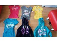 Aeropostale Clothes Bundle