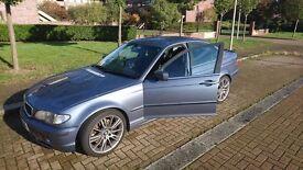 BMW E46 330i 74k miles