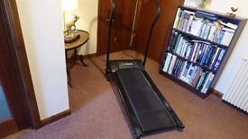 Confidence Fitness Power Plus Treadmill