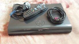 Sky+HD 1TB 3D Anytime Box