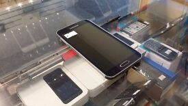 = WITH RECEIPT = SAMSUNG GALAXY S5 16GB Black/Blue Unlocked - FULLY BOXED