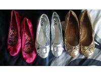woman shoes size 5