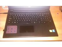 Dell inspiron 15 series 3000 (nVidia GeForce 820m) 4 Gb Ram 500 Gb HDD